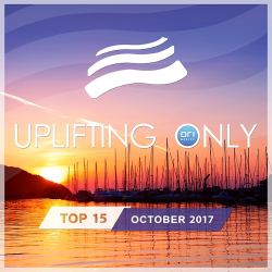 VA - Uplifting Only Top 15 October