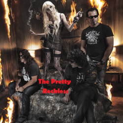 The Pretty Reckless - The Best Of...