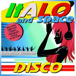VA - Italo Space Disco