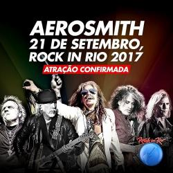 Aerosmith - Rock In Rio