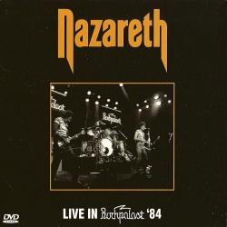 Nazareth - Live in Rockpalast