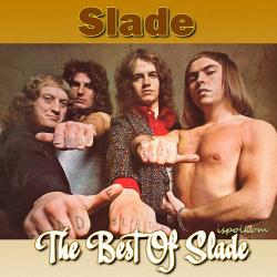 Slade - The Best Of Slade