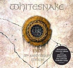 Whitesnake 1987 (30th Anniversary Super Deluxe Edition) (4CD)