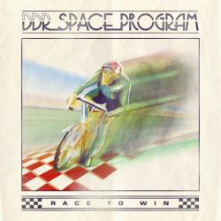 DDR Space Program - Race To Win