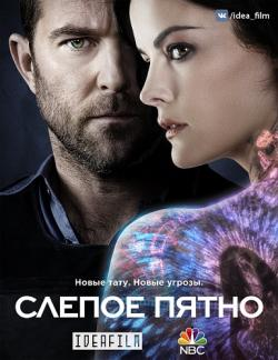 Слепое пятно, 3 сезон 1-12 серия из 22 / Blindspot [IdeaFilm]