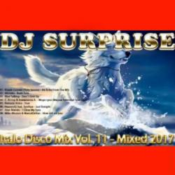 DJ Surprise - Italo Disco Mix Vol.11