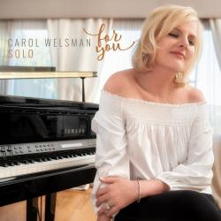 Carol Welsman - For You