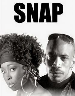 SNAP! - The Best Of...