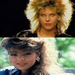 C. C. Catch Sandra - ZDF Hitparade