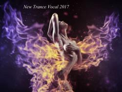 VA - New Trance Vocal 2017
