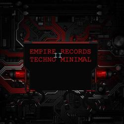 VA - Empire Records - Techno Minimal 2