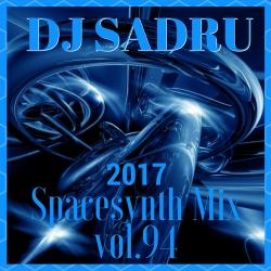 Dj Sadru - Spacesynth Mix vol.94