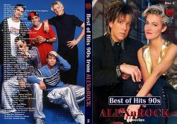 VA - Best of Hits 90s от ALEXnROCK Часть 2