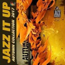 VA - Jazz It Up Autumn Collection (2017)