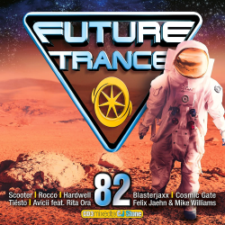 VA - Future Trance Vol. 82