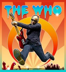 The Who - Rock in Rio