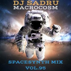 Dj Sadru - Spacesynth Mix vol.95