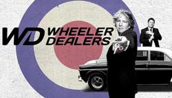 Махинаторы / (14 сезон, 1-9 серии из 9) / Discovery. Wheeler Dealers DUB