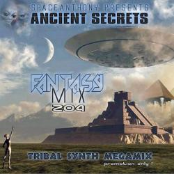 VA - Fantasy Mix 204 - Ancient Secrets