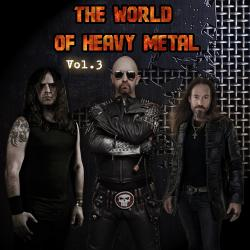 VA - The World of Heavy Metal Vol.3