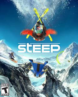 Steep 2016 Gold Edition Repack by xatab