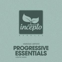 VA - Progressive Essentials Vol 7