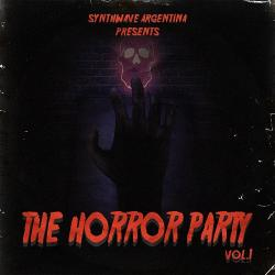 VA - Synthwave Argentina - The Horror Party Vol.1