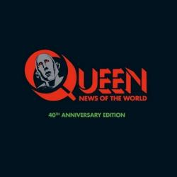 Queen - News Of The World (40th Anniversary Edition) (3CD)