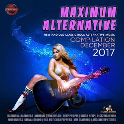VA - Maximum Alternative