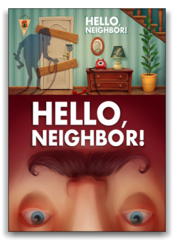 Hello Neighbor [RePack]