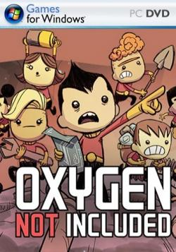 Oxygen Not Included [v246879] [RePack]