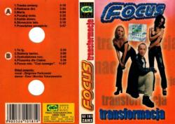 Focus - Transformacja