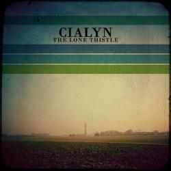 Cialyn - The Lone Thistle