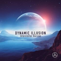 Dynamic Illusion - Interstellar Horizon
