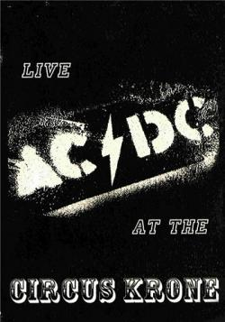 AC/DC - Live At The Circus Krone