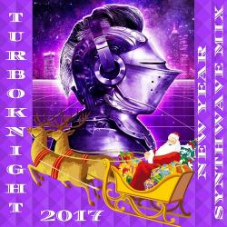 Turbo Knight - New Year Synthwave Mix