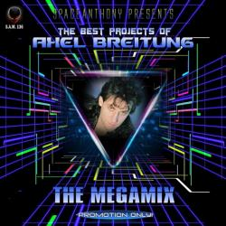 VA - The Best Projects Of Axel Breitung - Megamix