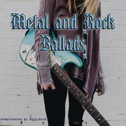 VA - Metal and Rock Ballads
