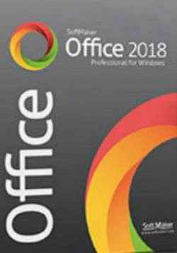 SoftMaker Office Professional 2018 922.0122 Portable