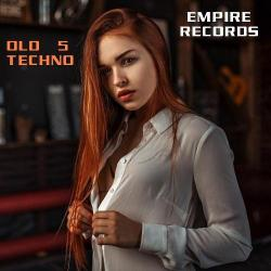 VA - Empire Records - Old Techno 5
