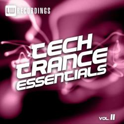 VA - Tech Trance Essentials, Vol. 11