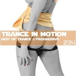 VA - Trance In Motion Vol.234