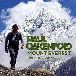 Paul Oakenfold - Mount Everest