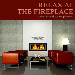 VA - Relax At The Fireplace Vol.2 - Warm Sensitive Lounge Music