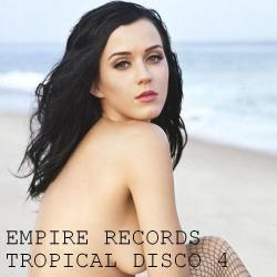VA - Empire Records - Tropical Disco 4