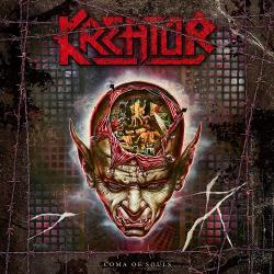 Kreator - Coma Of Souls (2CD Remastered)
