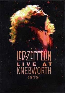 Led Zeppelin - Live At Knebworth Festival