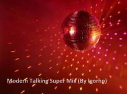 Modern Talking - Super Mix