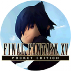 [Android] FINAL FANTASY XV POCKET EDITION 1.0.3.251