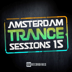 VA - Amsterdam Trance Sessions Vol. 15